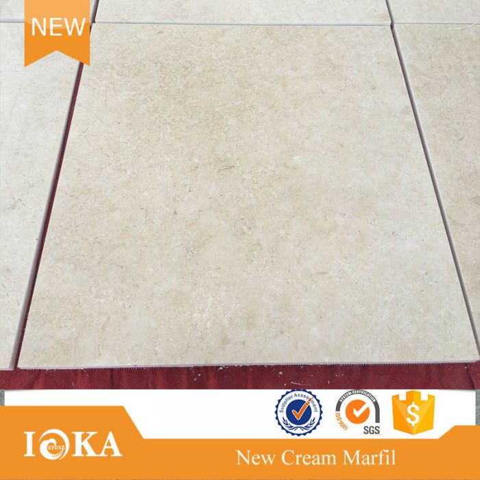 best selling beige marble slab crema marfil with great price