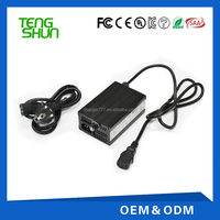 high quality 12v 10a 8a 36V 2.5A 3A lifepo4 battery pack charger