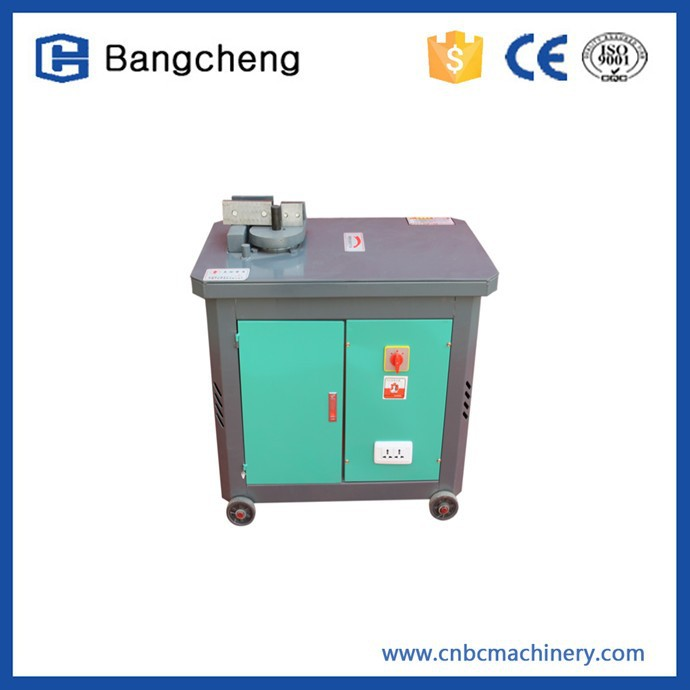 Reinforcing Steel Bar Stirrup Bending Machine To Bend Any Shape