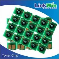 Compatible toner chip fuser for HP CE285A with 1.6k drum reset chip, printer spare part