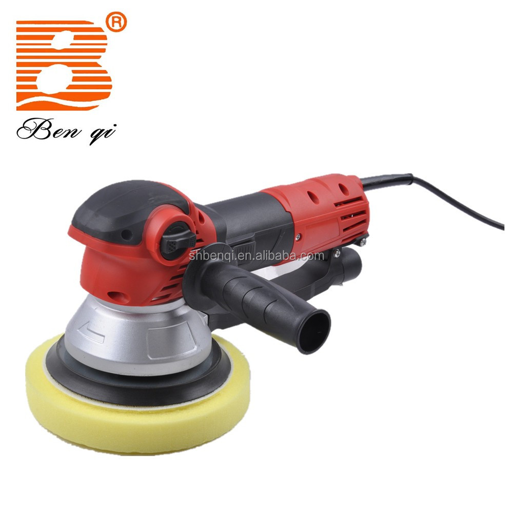 150mm mini hand-held Electric Drywall Sander DWS-1502