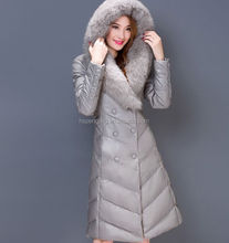 Woman Sheepskin Coat Winter Coats Wholesale Cotton Coat Woman Jacket 2014 Clothing Factories In China Clothing