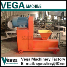 Custom china Vega manufacturer wood sawdust/ biomass rod making machine for sale