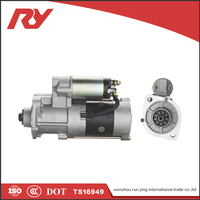 RUNYING Hot Sale Products 12V Starter Motor Auto Engine For MITSUBISHI K3D K4D