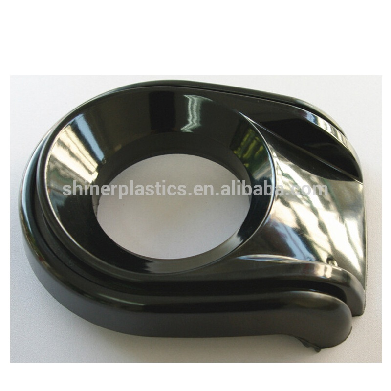 Custom Made Plastic Shaft Protective Sleeves