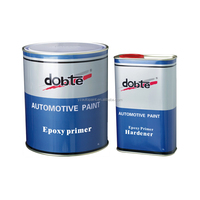 Automotive Etching Paint For Metal And Steel