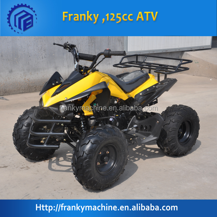 new business ideas chain drive atv differential