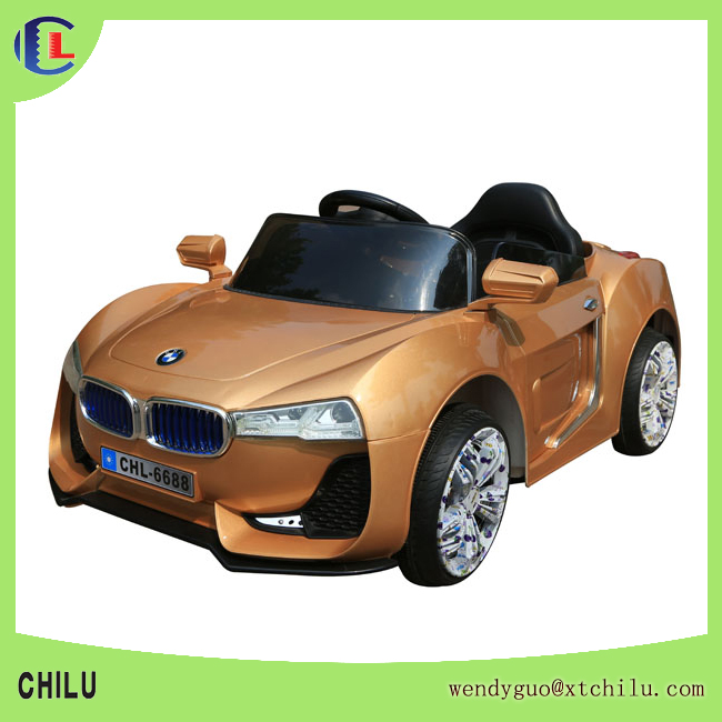 2016 licensed kid ride on car electric cars