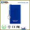mobile phone 5200mah power bank For All Kinds Of Mobilephone