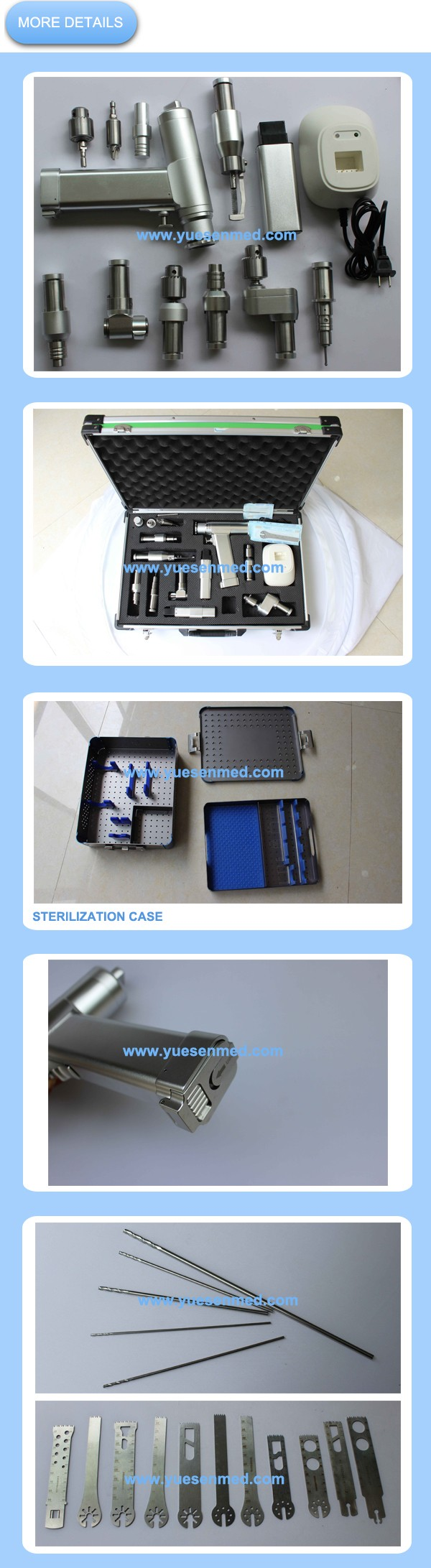 02 More Details of ysdz0501 orthopedic surgery drill and saw.jpg