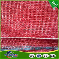 Different styles new import leno mesh bags for vegetable and fruit