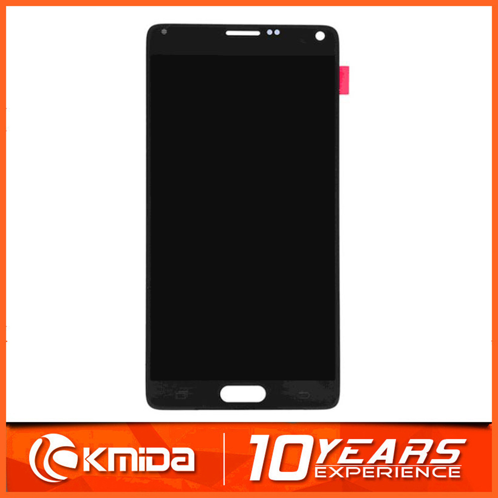 Brand New Screen replacement for samsung galaxy note 4 lcd digitizer assembly