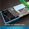 Fashion creative design mens underwear packaging boxes