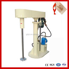JCT basement floor paint making machines
