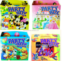 Wholesale party sets Made in China Hot sale Happy Birthday Theme Party Items