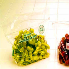 reusable fruit and vegetable bags