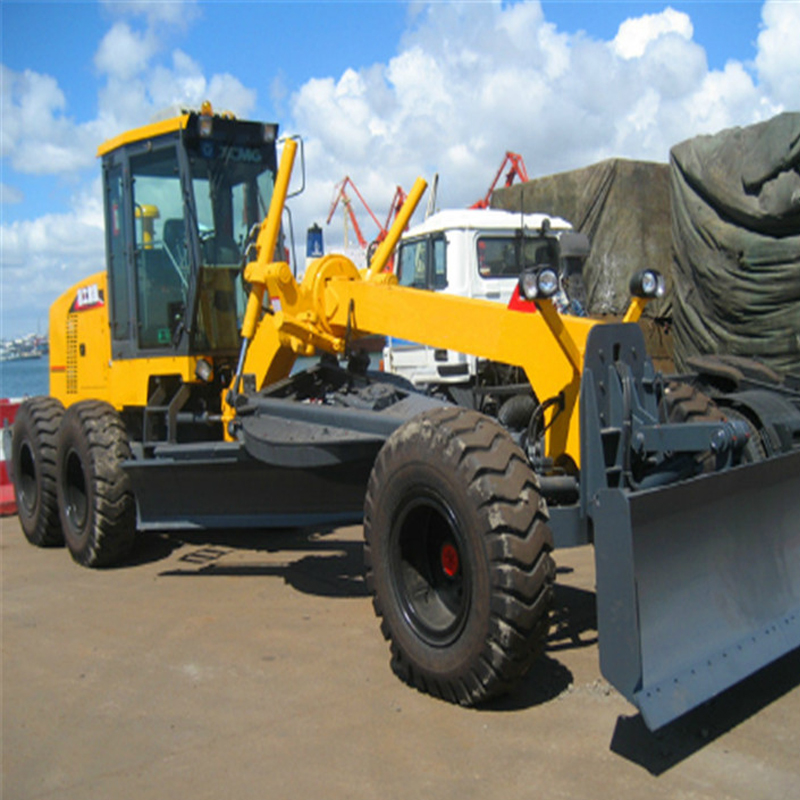 XCMG dealer motor graders working GR230