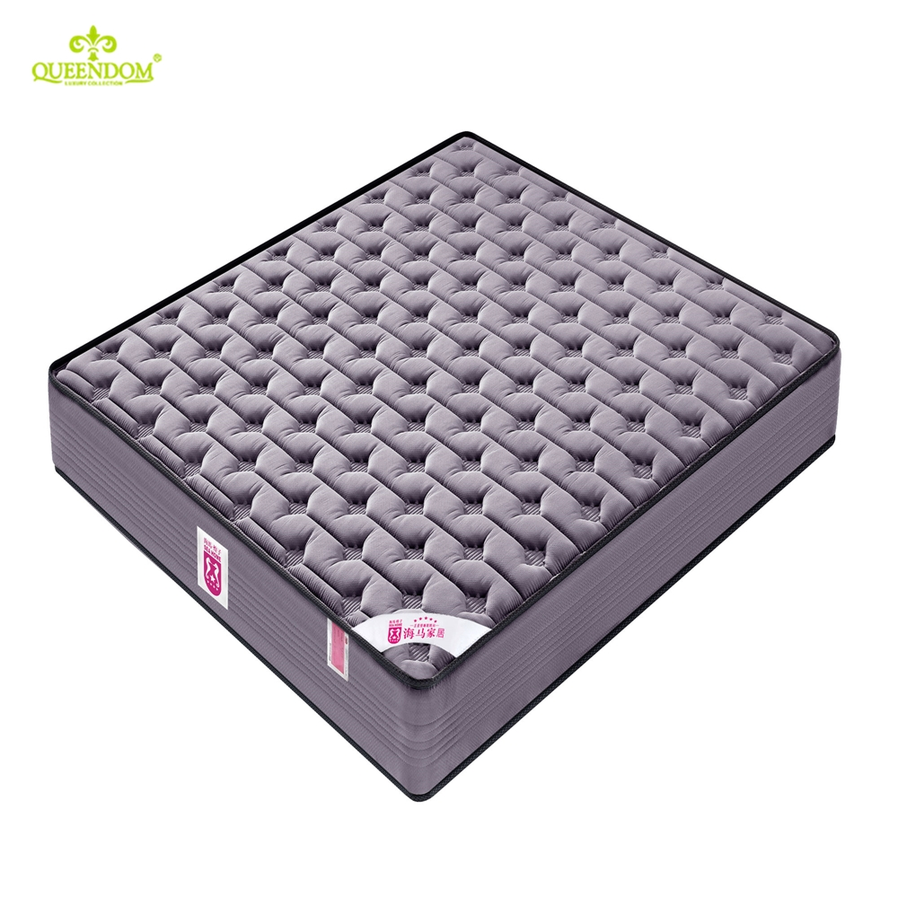 Professional pad memory foam roll up packing hybrid mattress with gel infused - Jozy Mattress   Jozy.net