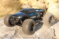 1:12 high speed monster rc trucks remote control toys