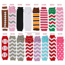 Infant Baby Toddler Kids christmas Gift Boy Girl Cotton Leg Warmers