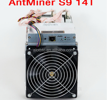 AntMiner S9 (BITMAIN) Try before you buy 24HR Mining Contract!