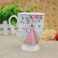 OEM ODM Service Available China Alibaba Enamel Lightweight Coffee Mugs