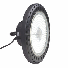 High power industrial lighting IP65 200w MeanWell driver UFO led high bay light