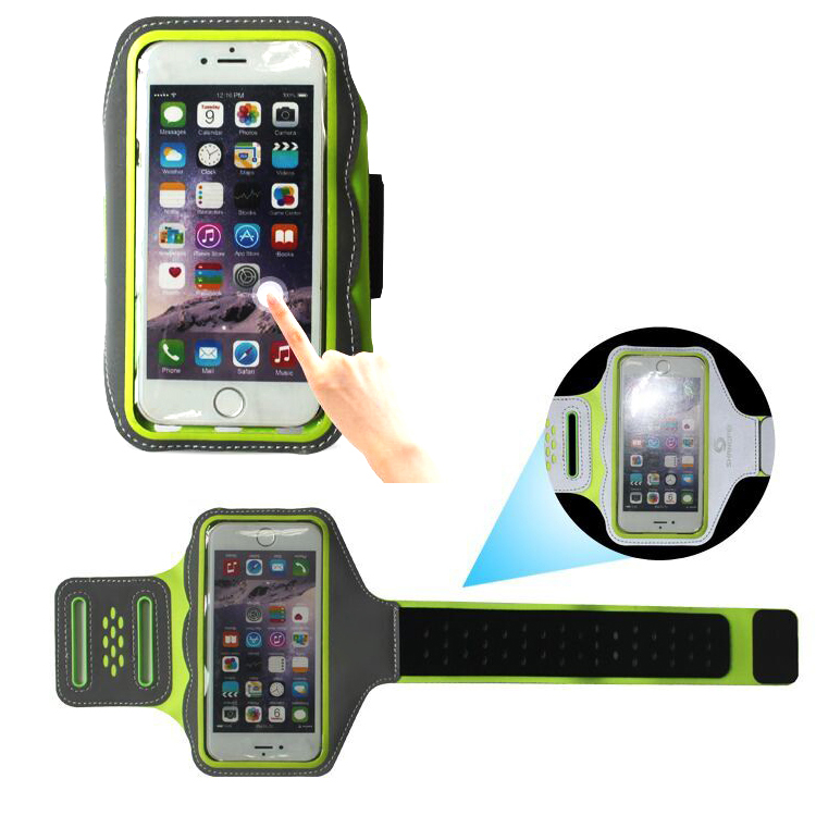 Mobile phone accessories ,Lycra sport armband for iphone 5s , for iphone 5s armband