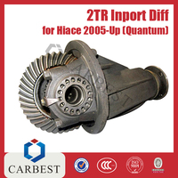 High Quality Engine Parts 2TR Inport Diff for Toyota Hiace 2005 Quantum OE:41110-