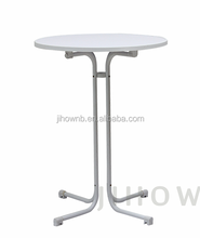 China Hot Sale Portable Folding Bar Tables for Party Wholesale Price