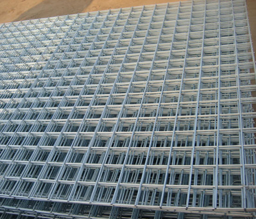 china supplier 2x2 galvanized welded wire mesh for fence panel