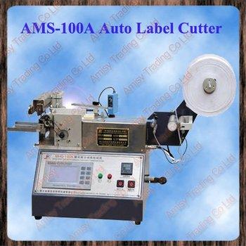 auto label machine
