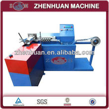 flexible tube forming machine