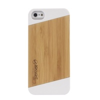 CHEAP PRICES Custom wood cover cases for iphone 5S and samsung S5