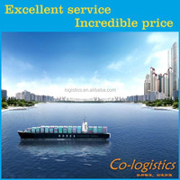 China custom clearing & freight forwarding agent to Karachi ---Selina(skype:colsales32)
