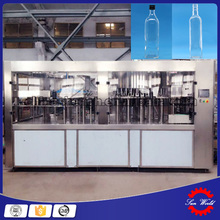 8000bph automatic joint filling machine/bottling filling machine liquid
