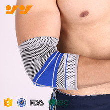 Sports tennis prevent strain elbow brace support