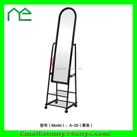 home styles fine china metal mirror frame factory direct sale