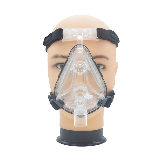 High quality Comfortable Neoprene and nylon custom logo CPAP Mask Medical Headgear Strap