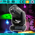 Best selling stage lighting high power 280W beam,wash,spot 3in 1 Moving Head Light