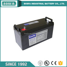 12v 120ah agm vrla ups battery used for 20kw power