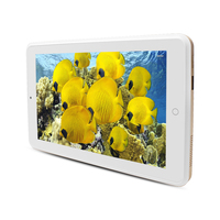 new product on china market 8inch RK3188T 16gb IPS touch screen 8000mAh android tablet projector