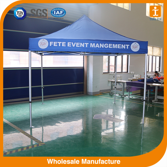 2017 Hot sales 10X10 whole sale cheap Canopy trade show tent gazebo tent 3X3