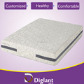 Diglant Sleep 10 Inch Cool Gel Infused & Ventilation Memory Foam Mattress