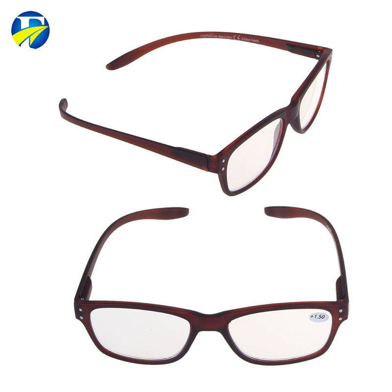 FJ brand abs reading glasses wholesale 2017 high quality mens cheap reading glasses