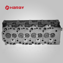 Engine Complete Cylinder Head 5L for Toyota Hilux/Hiace 11101-54150 Engine Parts