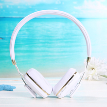 Super bass stereo bluetooth headset OEM brand wireless bluetooth headphone