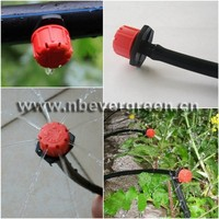 Flux Adjustable Drip Water Irrigation System