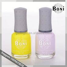 Superior Quality Wholesale Nail Polish Organic
