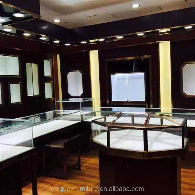 jewelry display/showroom/store/storage furniture